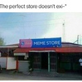 my kind of store