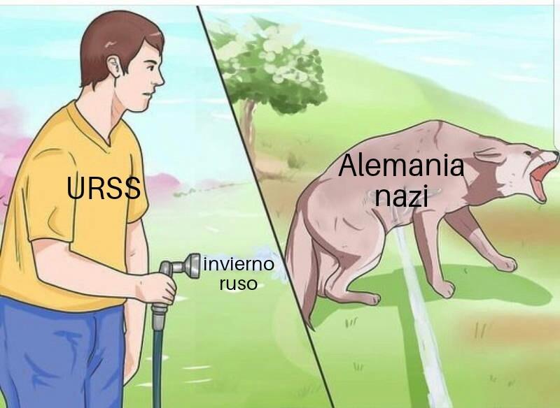 SOCIALIZMO - meme