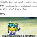 Science biatch