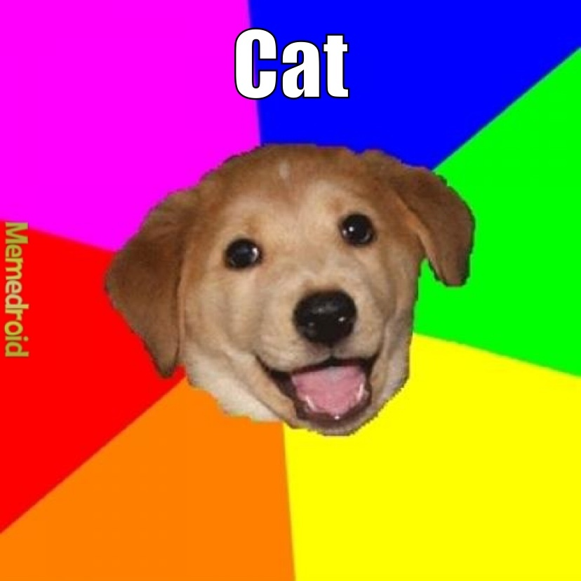 Advice Dog - meme