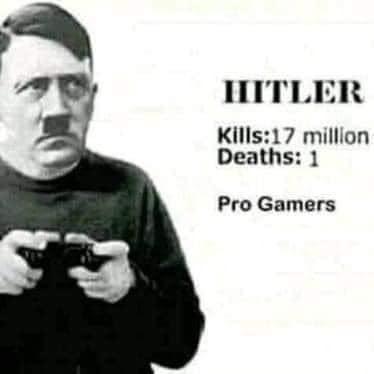 ufff sin duda este gamer se merece todos nuestros respetos - meme