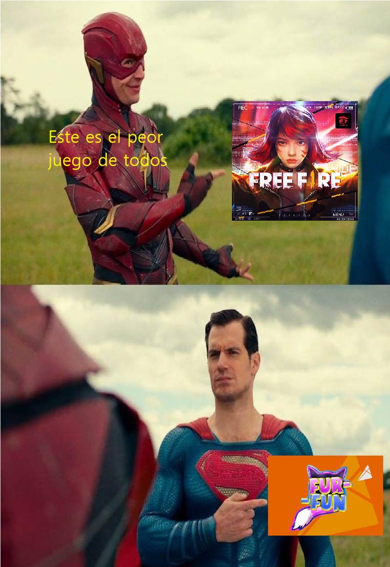 furfun :( - meme