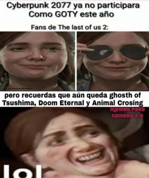 Talvez gane Doom Eternal - meme