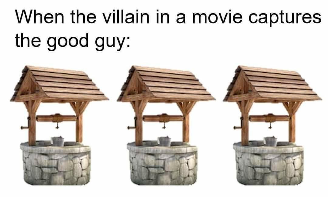 Now it gets interesting - meme