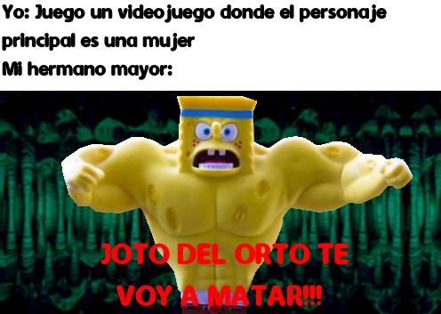 1) Confirmo, y 2) Plantilla Nueva - meme