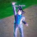 Goku Pastor