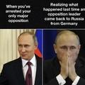 Russians: Ah shit, here we go again.