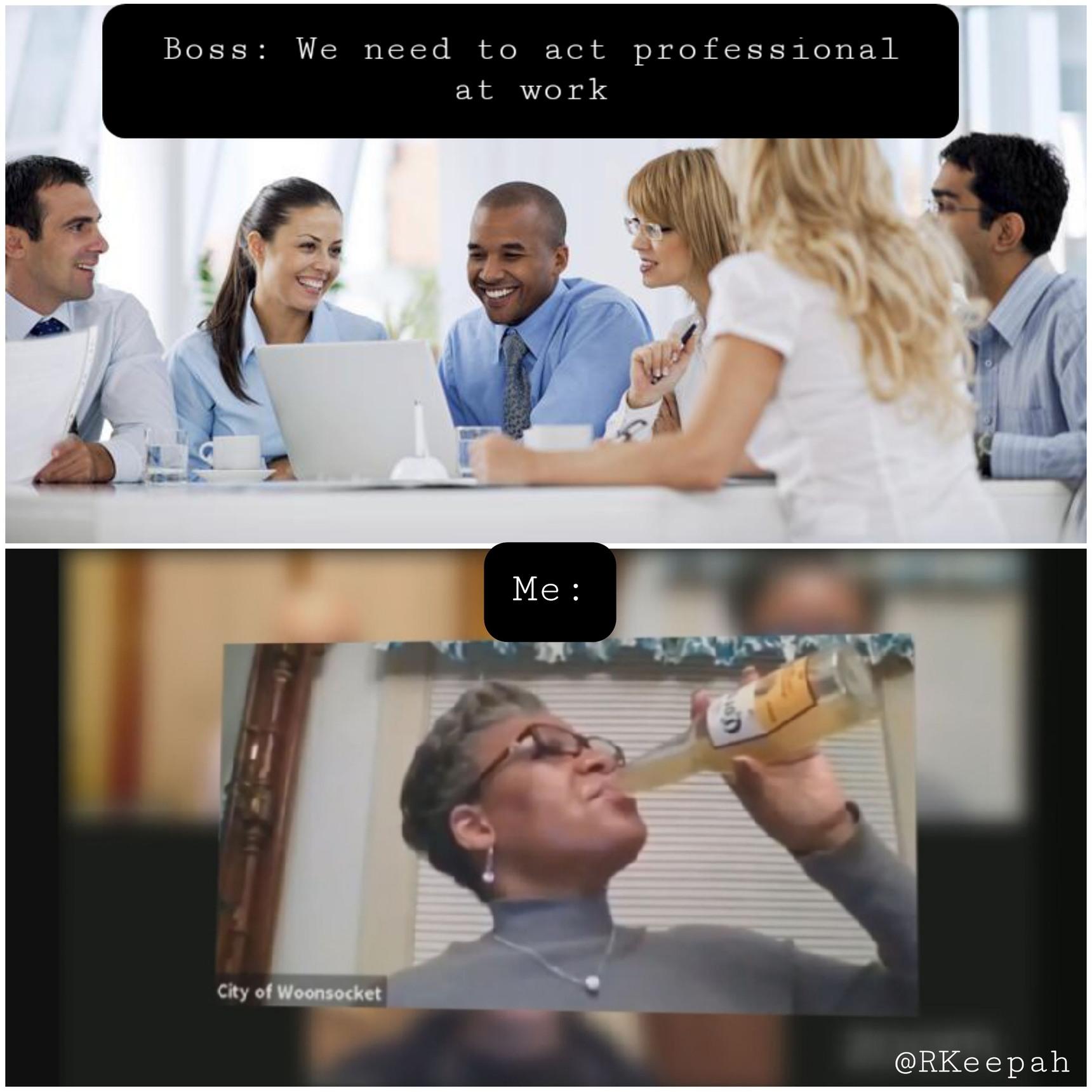 It's 5 o'clock somewhere - meme