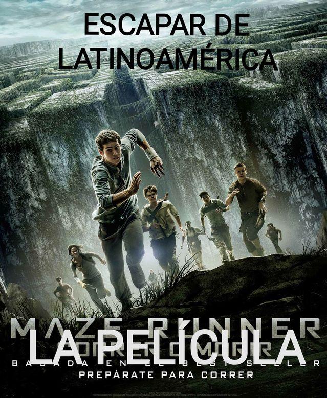 SAQUENME DE LATINOAMÉRICA!!! - meme