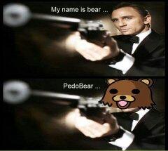 Bear! - meme
