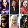 ¿Dc o Marvel ?