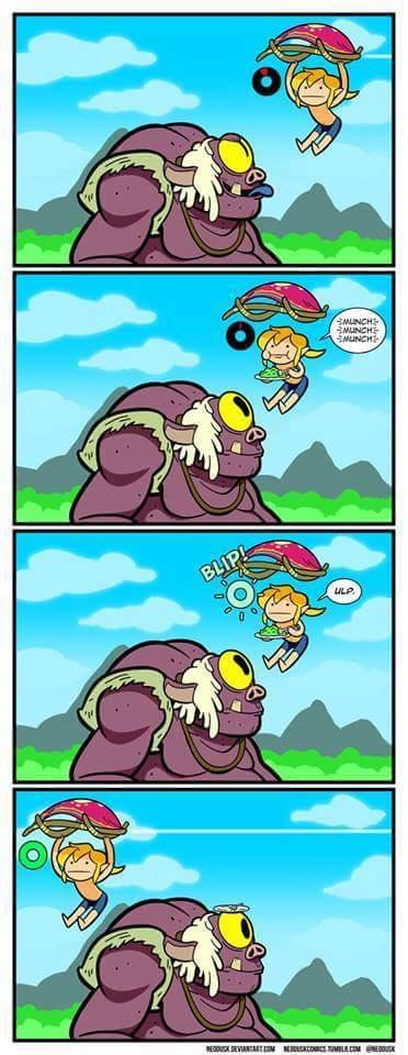 Link .... - meme