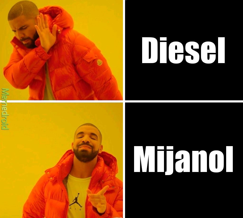 Gasosa - meme