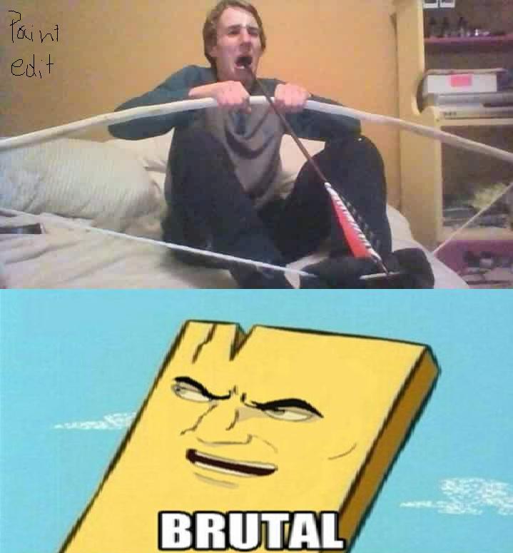 GOLD - meme