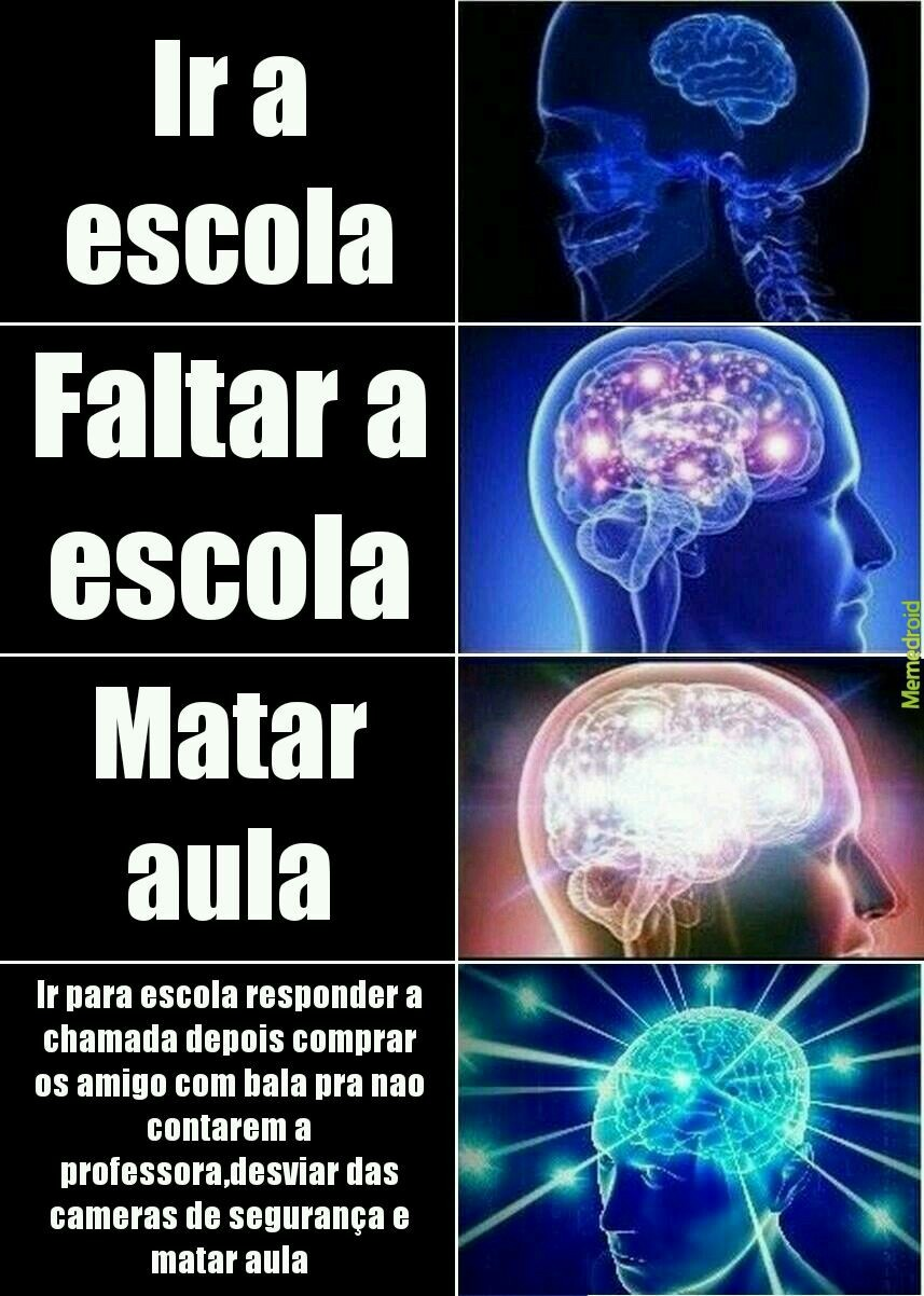 Ferias - meme