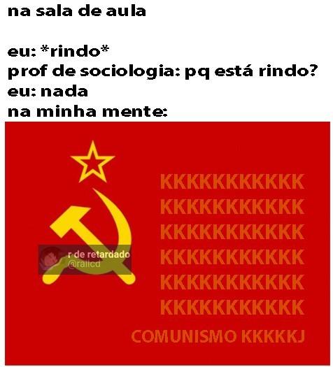 [railcd] kkkkkkkkk n sabe dá aula ent n dá - meme