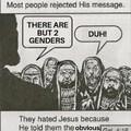 Duh Jesus