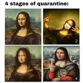 Mona stages