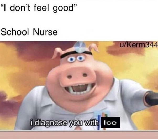 Aye! - meme