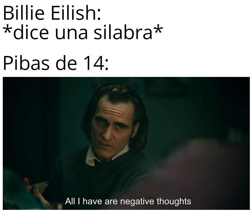Puede ser - meme