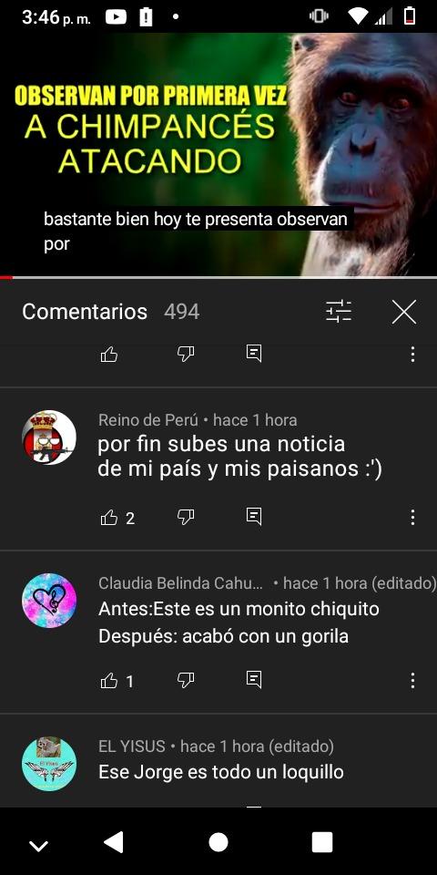 Peruanos xD - meme