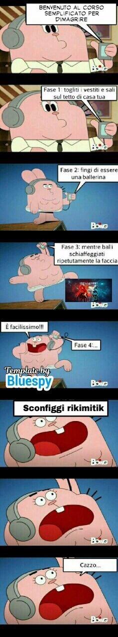 cito thecido ;) - meme
