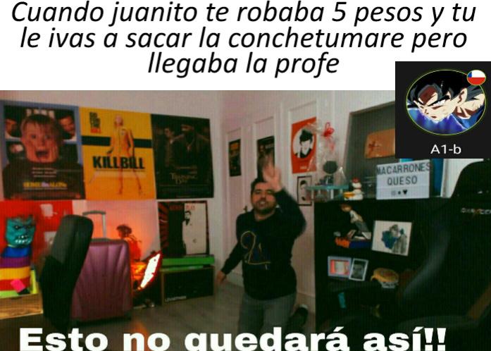 5 pesos - meme