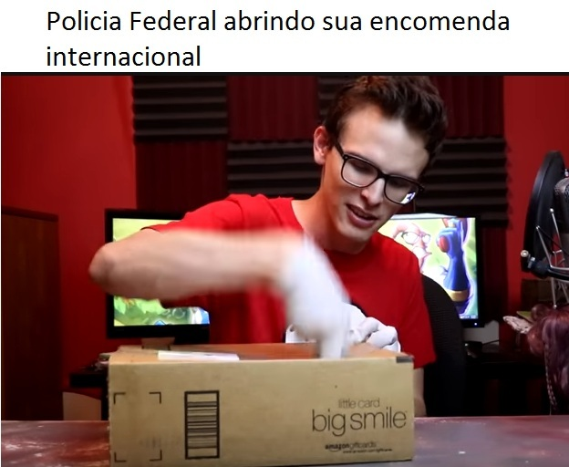 Bad Unboxing - meme