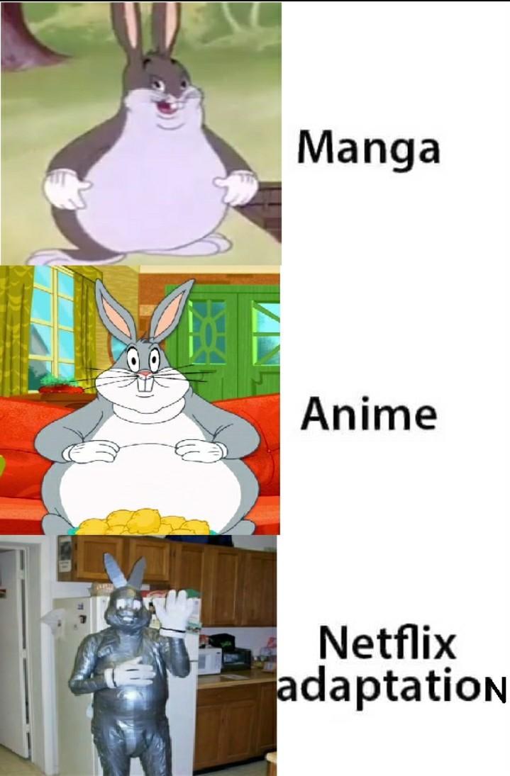 The Best Big Chungus Memes Memedroid