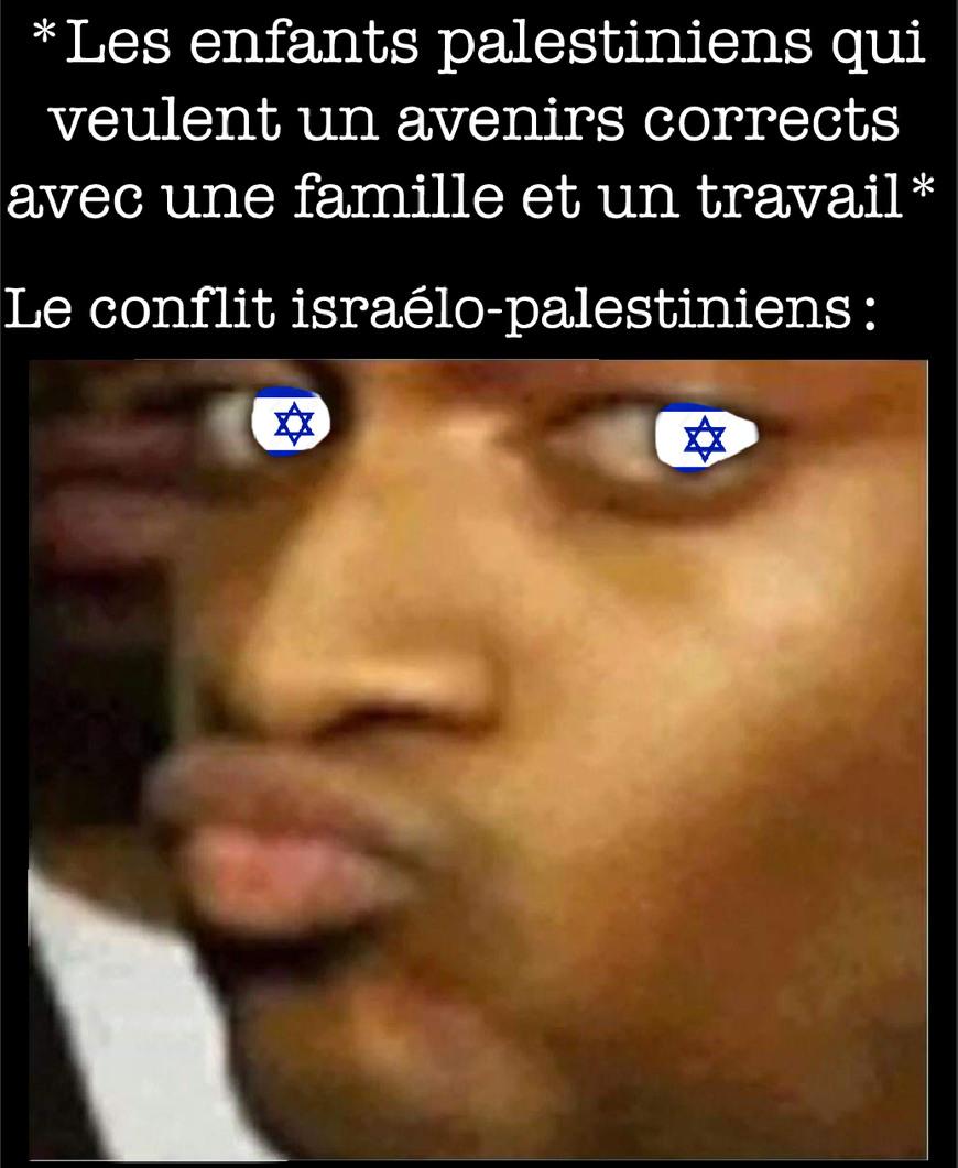 Pakistan>Palestine>Israel - meme