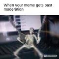 Mods Have Mercy