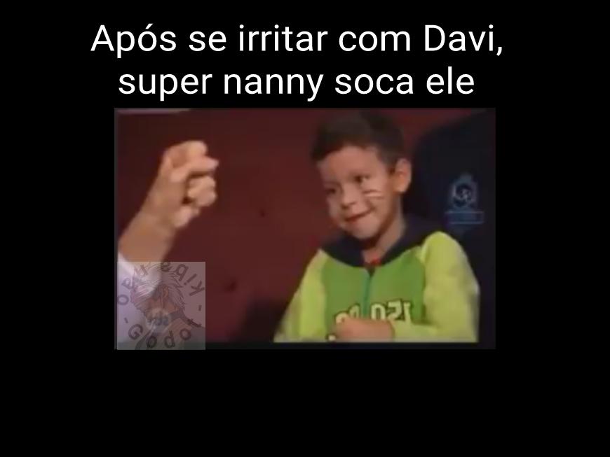 super nanny - meme