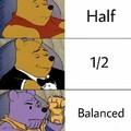 Thanos Pooh