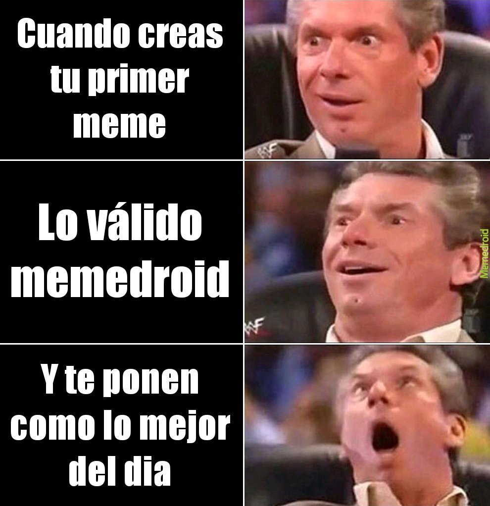 Memes reales