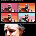 R.I.P Kratos