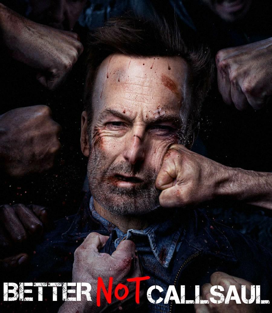 Better Not Call Saul - meme