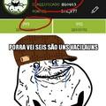 Vaciloes ;-;