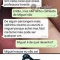 MIGUEL, MIGUEL MAUSE, O INCRÍVEL RATO SATANICO QUE MORA NO BUEIRO DE GUARULHOS