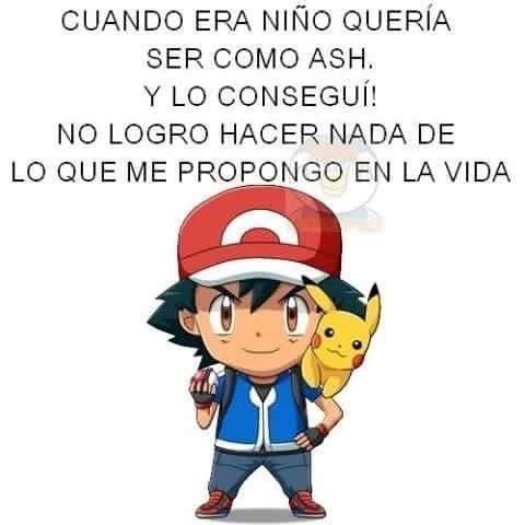 Pinche Ash - meme