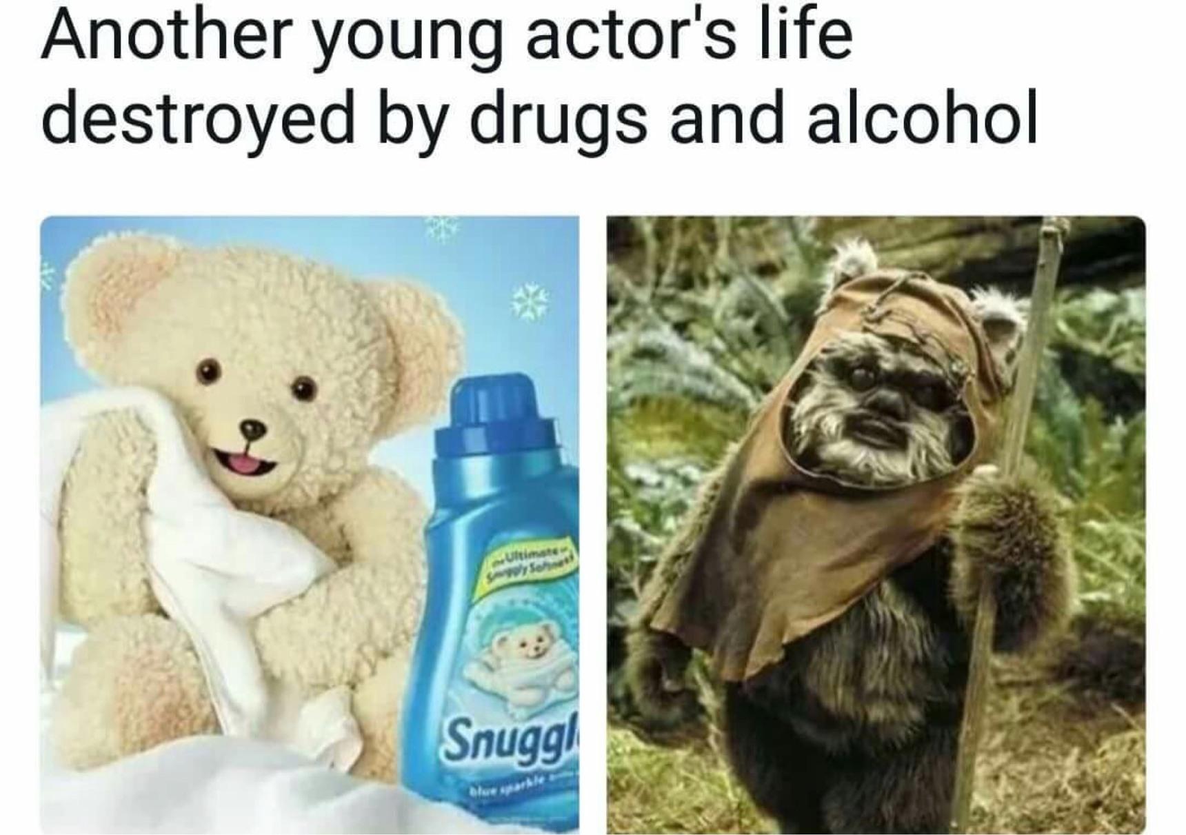 it's everyday bro - meme
