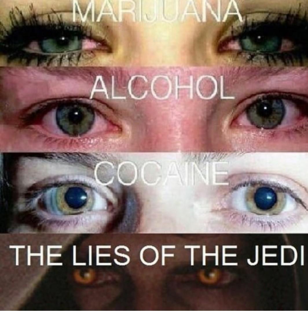 THE LIES - meme