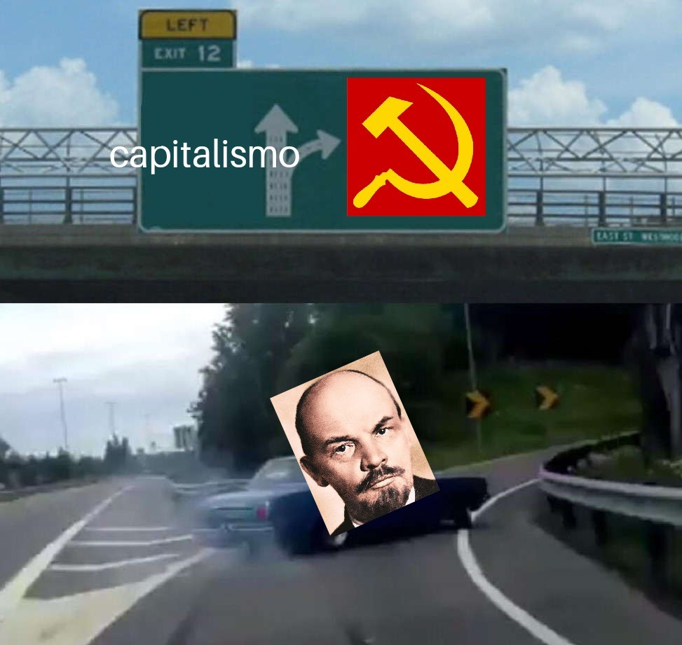 Unione Sovietica - meme