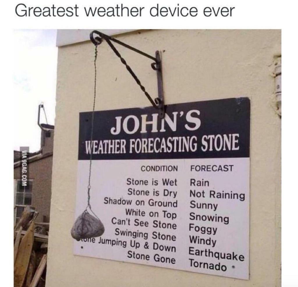 John is a genius - meme
