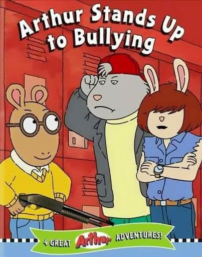 No, Arthur NO - meme