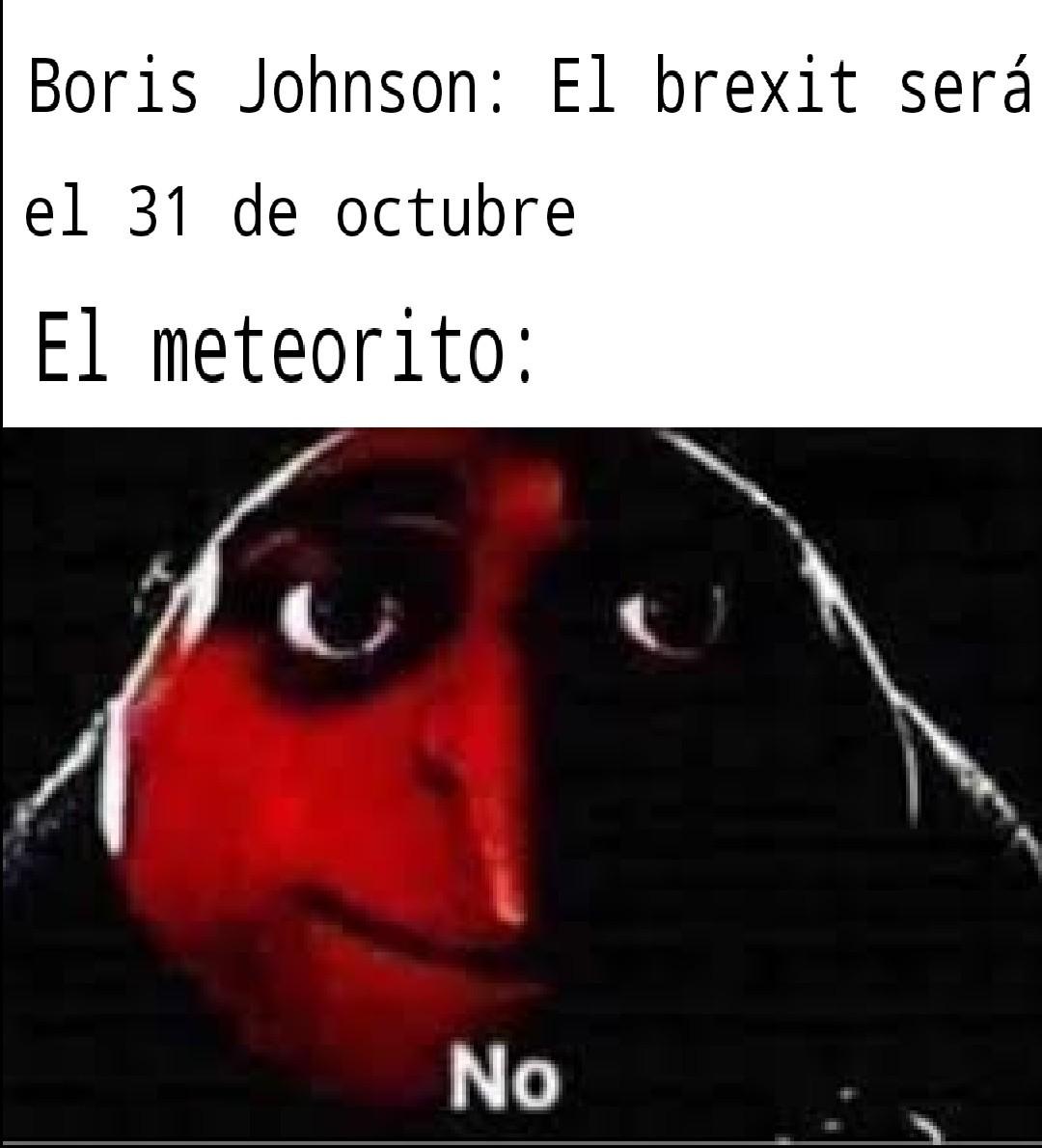 No es repost creo - meme