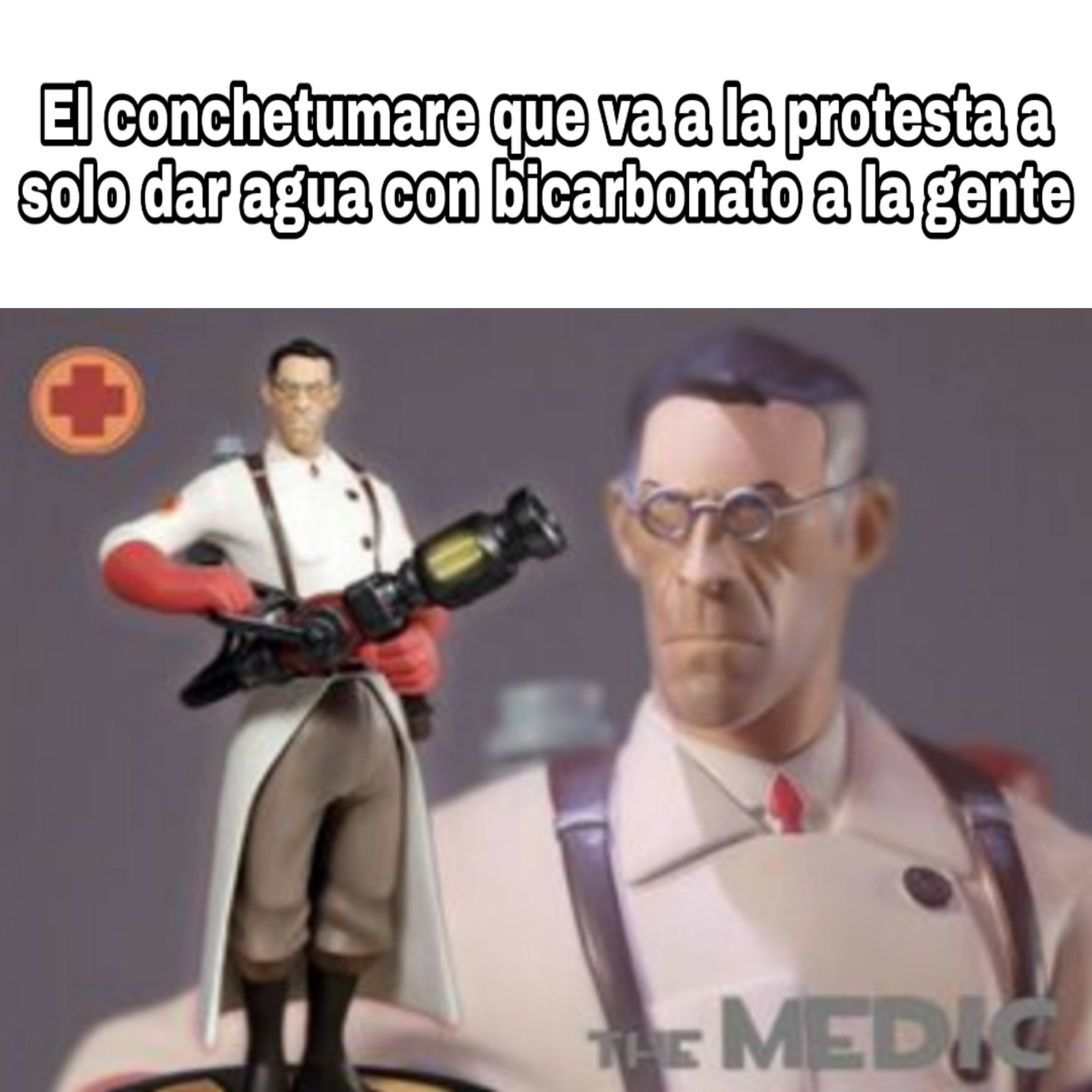 Cosas de chilenos - meme