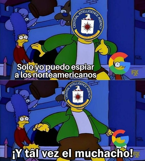 EEUU - meme