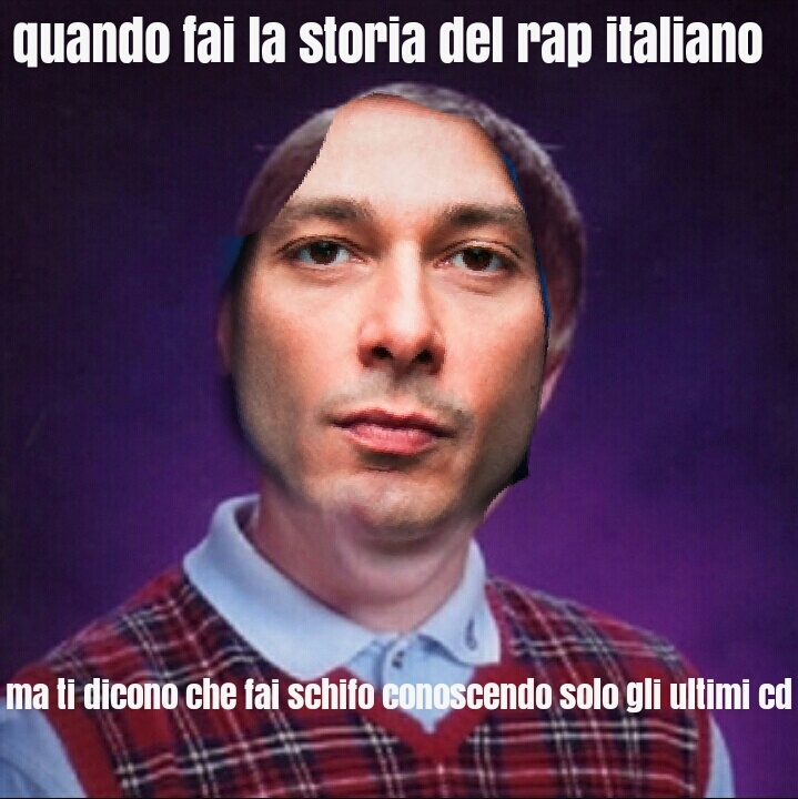 DOPPIA F - meme