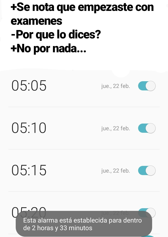 Dormir dos horas o mejor seguir despierto? - meme