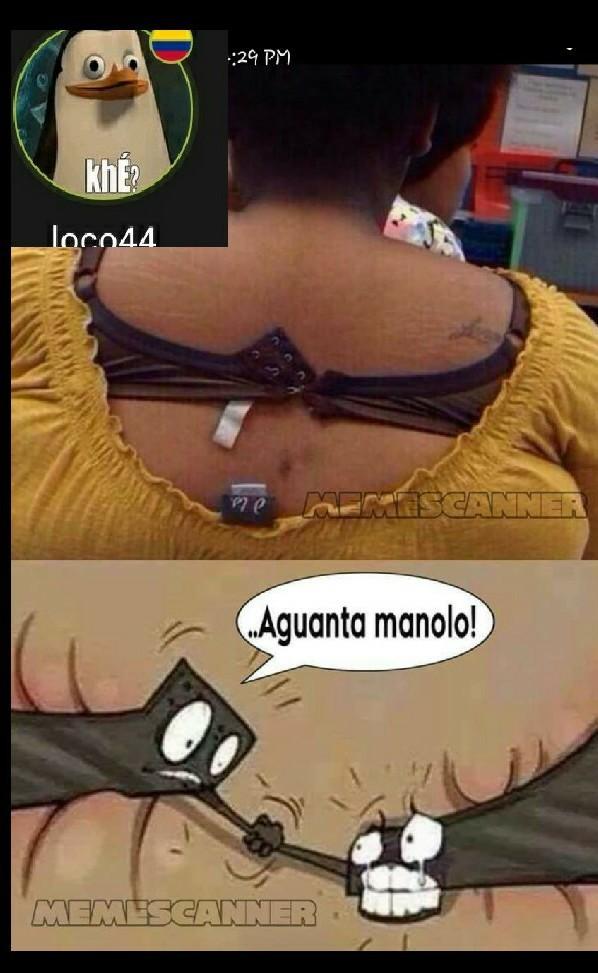 Manolo!! - meme